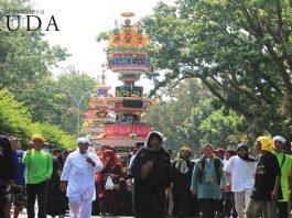 Momen Spektakuler Festival Tabut Bengkulu 2019 Berakhir