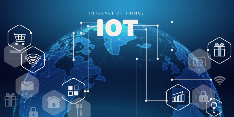 Apa itu IoT - Internet of Things