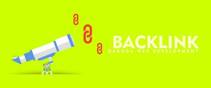 Aturan baru pembuatan Backlink Google