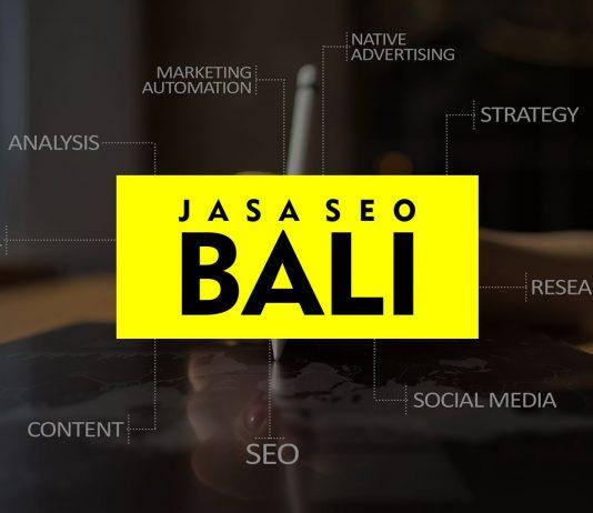 Jasa SEO Bali
