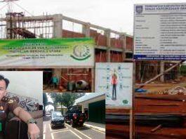 Proyek GOR Rp 10,9 M, Kadispora Bengkulu Utara Dipanggil Jaksa