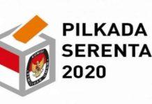 Karena Corona, Pilkada Serentak 2020 Ditunda