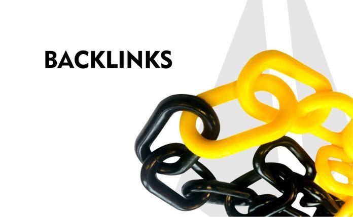 Manfaat backlink pada blog