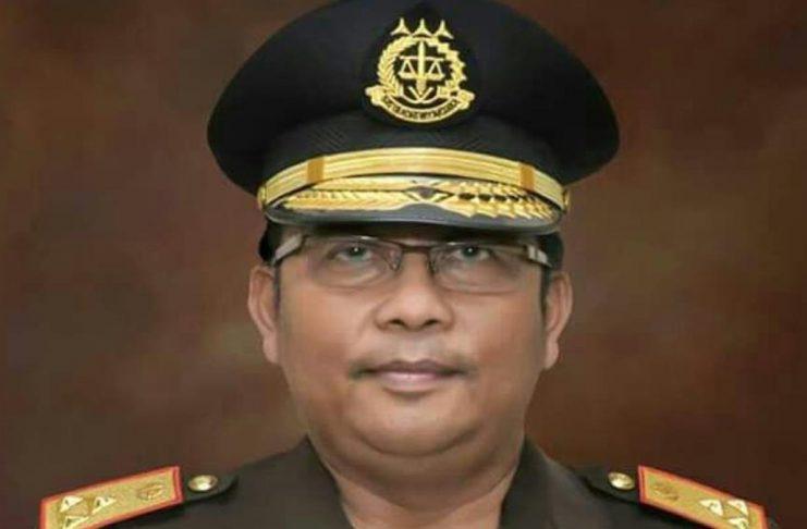 Kabar Duka, Wakil Jaksa Agung RI Tutup Usia