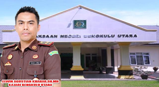 Kejari Bengkulu Utara Canangkan Zona Itegritas WBK dan WBBM