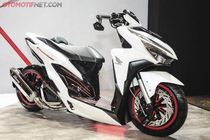 Harga Motor Honda Terbaru dan Keunggulannya