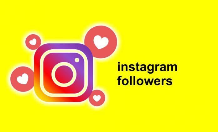 Cara Mendapat Followers Instagram Gratis