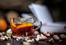 Macam-Macam Teh Herbal dan Khasiatnya