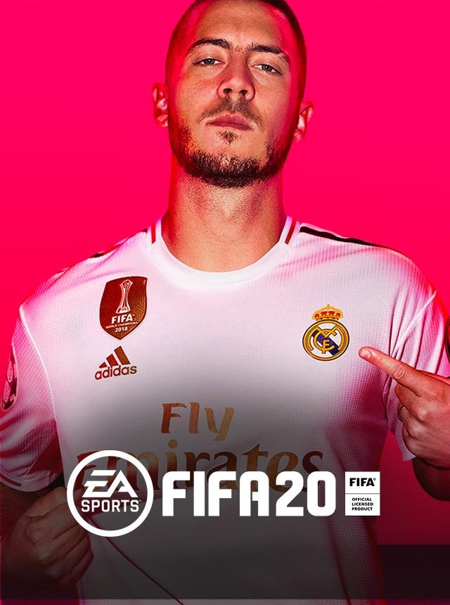FIFA Soccer, Game Android Favorit Penggemar Sepak Bola