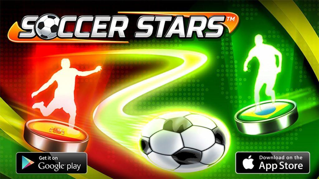 Soccer Stars - Game Sepak Bola untuk Anak-anak