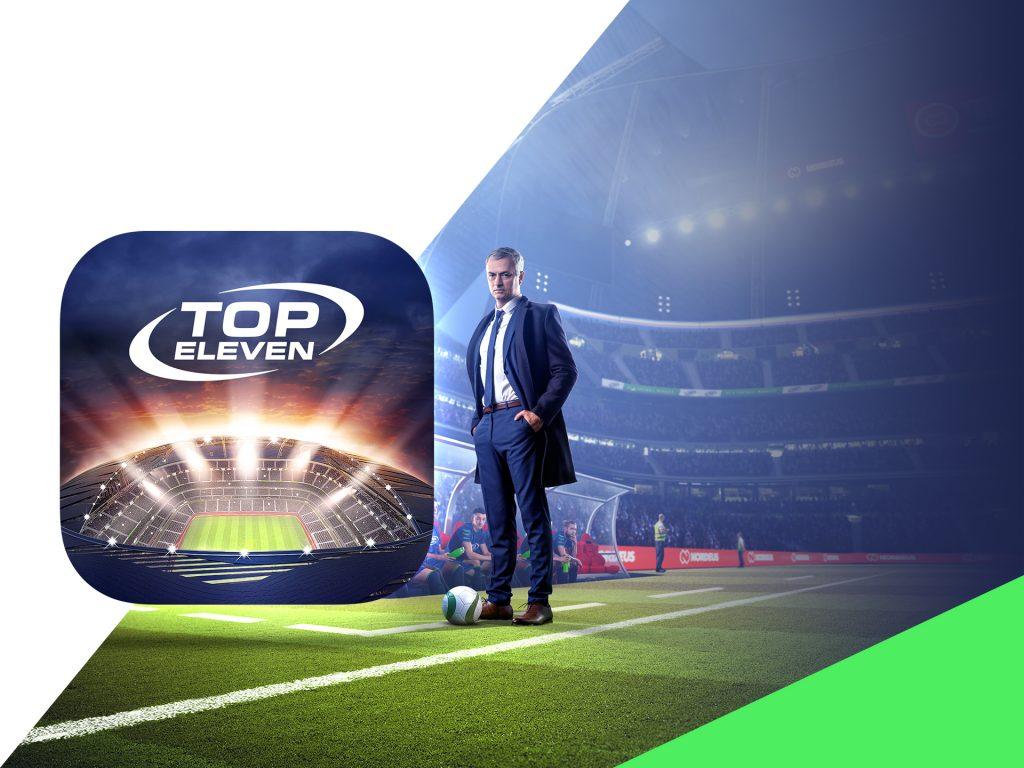 Top Eleven 2020 - Rekomendasi Game Sepakbola Terbaik untuk Android