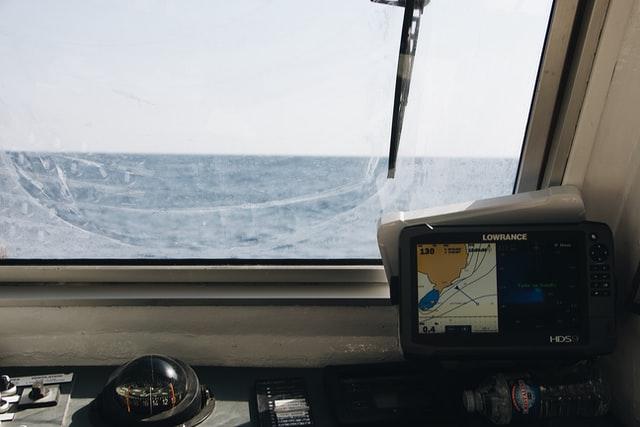 sistem navigasi