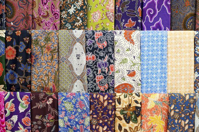 Ini Ternyata Tips Memilih Batik Modern yang Berkualitas Tinggi