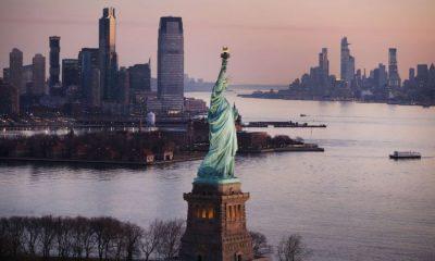 Mengenal Undang-undang Perjudian di AS