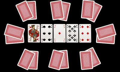 3 Rekomendasi Game poker iPhone Terbaik