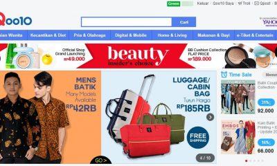 6 Toko Online di Indonesia yang Menerima Pembayaran Melalui Paypal