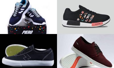 rand Sneaker Lokal