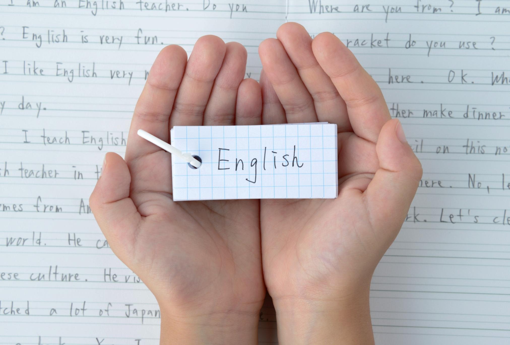 Jurus Jitu Cara Belajar Bahasa Inggris untuk Pemula