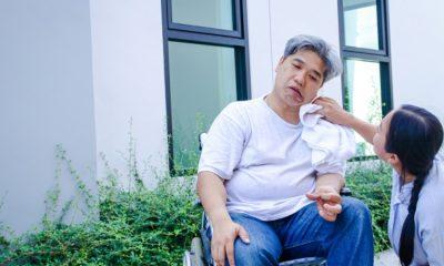 Mitos Penyakit Stroke dan Obat Stroke Medis