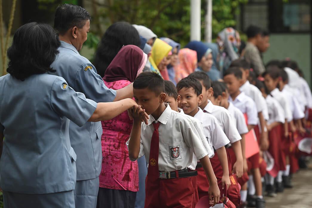 Pentingnya Pendidikan Karakter Bagi Generasi Muda Indonesia