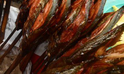 Inilah Makanan Khas Maluku yang Harus Anda Coba