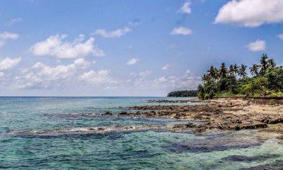 Rekomendasi 7 Tempat Wisata Pantai di Ambon