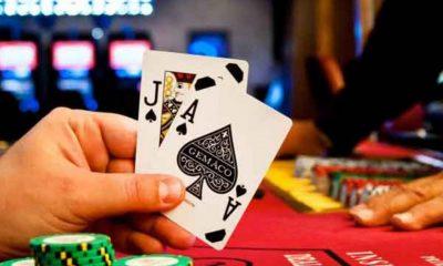 Pemain Judi Poker Online Yang Ditangkap Polisi