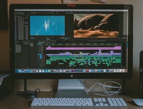 cara mengedit video di laptop