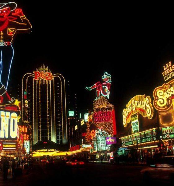 Las Vegas Menjadi Kota Judi di Amerika