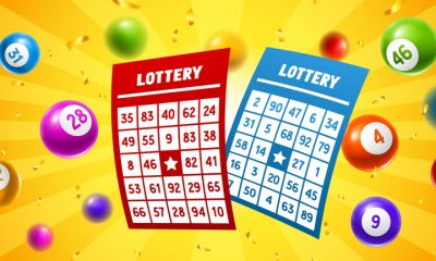 What is HK Lotto and It's History