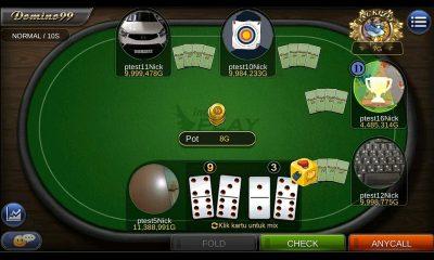 Review Game New Mango Domino QQ, Game Domino QQ Untuk Android Besutan Indoplay