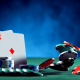 Playing Online Poker and Win