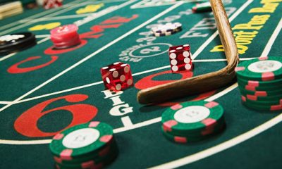 The Benefits Of Online Gambling That You Can Get