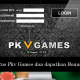 Pkv Games Sites