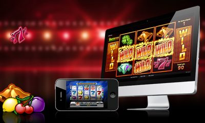 What Makes the Best Online Slots Popular?