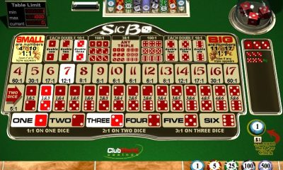 How to play Sic Bo Online for Beginners