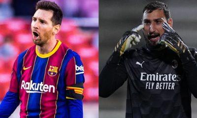 llon dOr 2021 Berhasil Dimenangkan Messi, Ini Alasannya