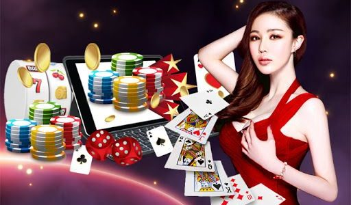 Introduction to Bandarqq Online Casino