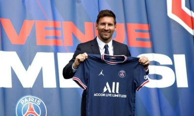 Will PSG Become the Best Club for Lionel Messi?