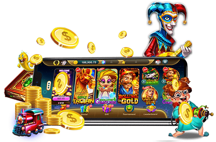 lay online slot games for free